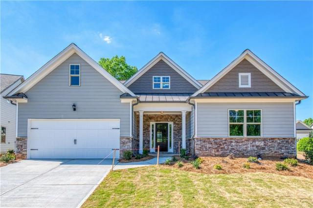 524 Belaire Drive, Winder, GA 30680 (MLS #6548743) :: The Zac Team @ RE/MAX Metro Atlanta