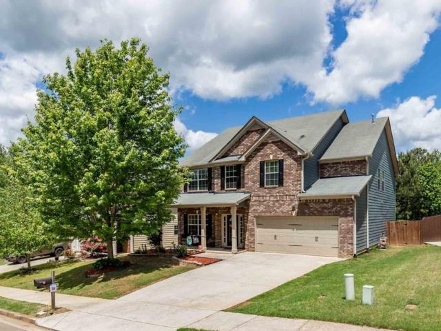 195 Fred Bishop Drive, Canton, GA 30114 (MLS #6548761) :: RE/MAX Paramount Properties