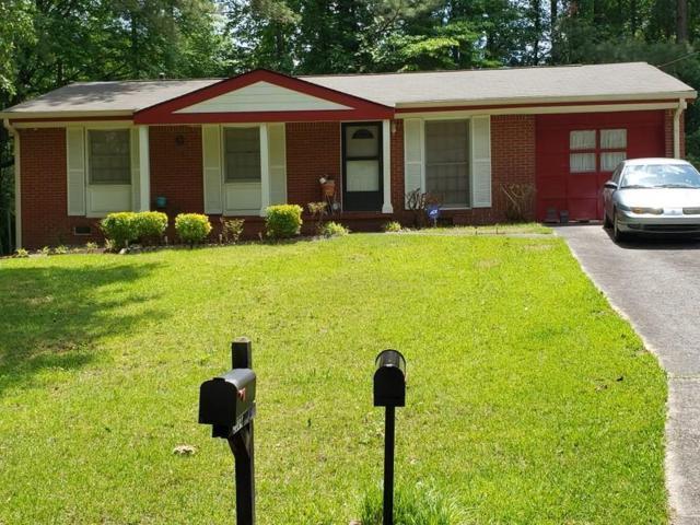2503 Montezuma Circle, Ellenwood, GA 30294 (MLS #6548762) :: Iconic Living Real Estate Professionals