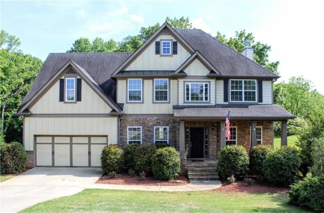 9020 Creek Hollow Court, Gainesville, GA 30506 (MLS #6548783) :: Iconic Living Real Estate Professionals