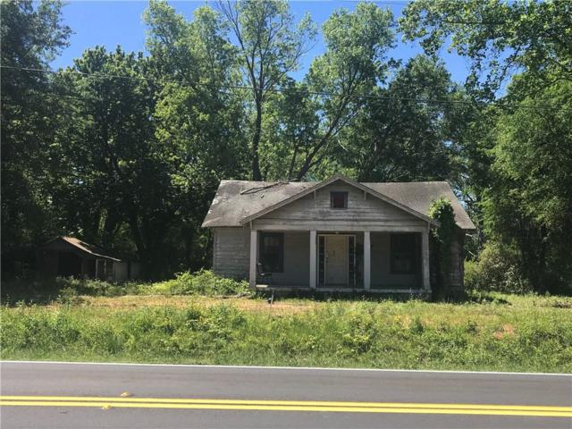 1965 Midway Road, Douglasville, GA 30135 (MLS #6548788) :: Hollingsworth & Company Real Estate