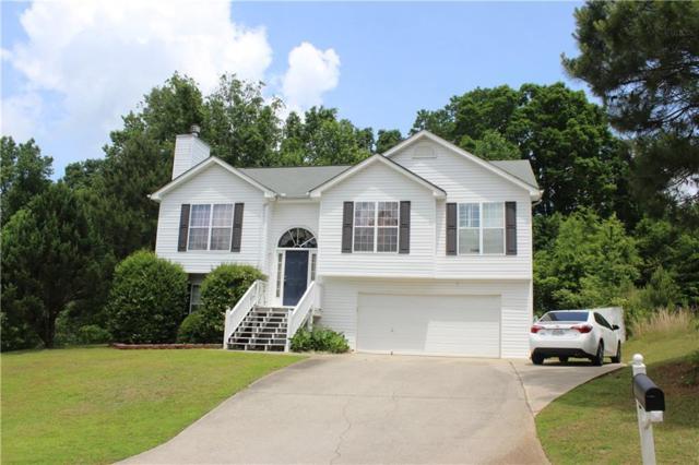 3012 Saddle Creek Drive, Gainesville, GA 30507 (MLS #6548847) :: North Atlanta Home Team