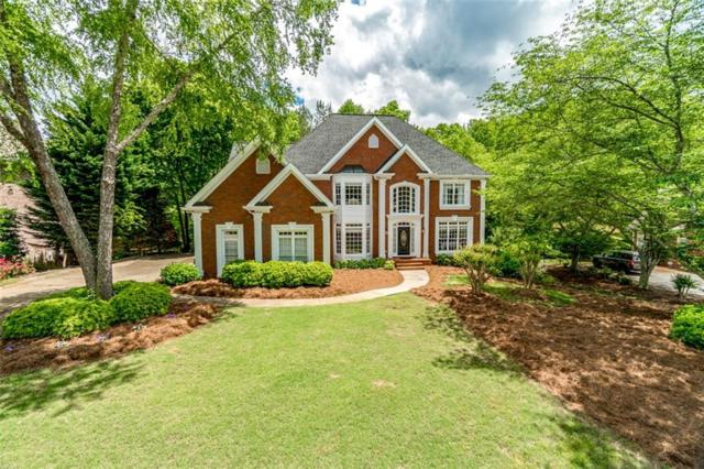 10675 Oxford Mill Circle, Johns Creek, GA 30022 (MLS #6548849) :: RE/MAX Paramount Properties