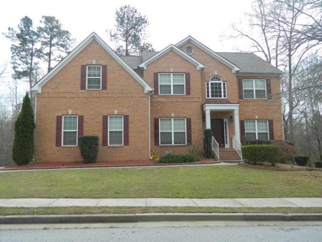 5640 SW Halsey Trace SW, Atlanta, GA 30349 (MLS #6548851) :: Iconic Living Real Estate Professionals