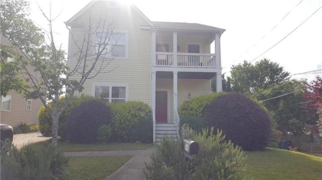 745 Hill Street SE, Atlanta, GA 30315 (MLS #6548876) :: North Atlanta Home Team