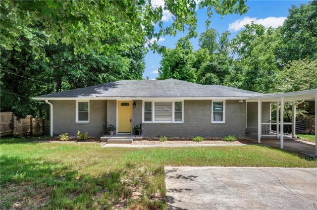 3557 N Druid Hills Road, Decatur, GA 30033 (MLS #6548919) :: RE/MAX Paramount Properties