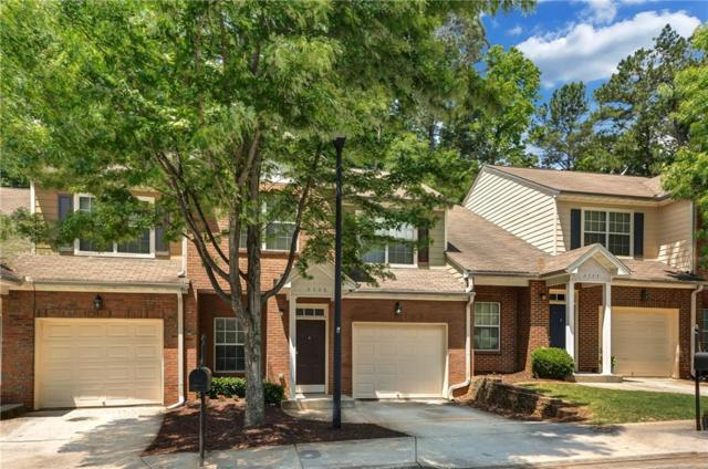 2506 Laurel Circle NW, Atlanta, GA 30311 (MLS #6548921) :: Iconic Living Real Estate Professionals