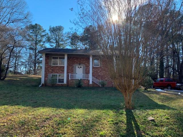 1071 Luther Drive SW, Mableton, GA 30126 (MLS #6549010) :: The Zac Team @ RE/MAX Metro Atlanta