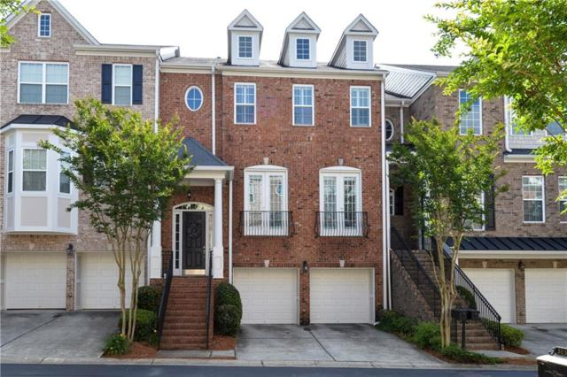 3030 Woodwalk Drive SE #15, Atlanta, GA 30339 (MLS #6549016) :: The Zac Team @ RE/MAX Metro Atlanta