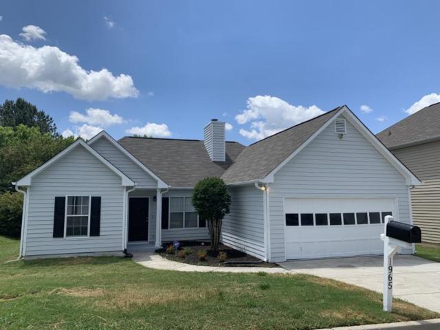 1965 Boulder Ridge Parkway, Ellenwood, GA 30294 (MLS #6549026) :: Iconic Living Real Estate Professionals
