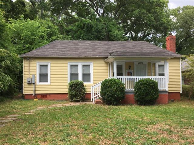 1231 Greenwich Street SW, Atlanta, GA 30310 (MLS #6549065) :: North Atlanta Home Team