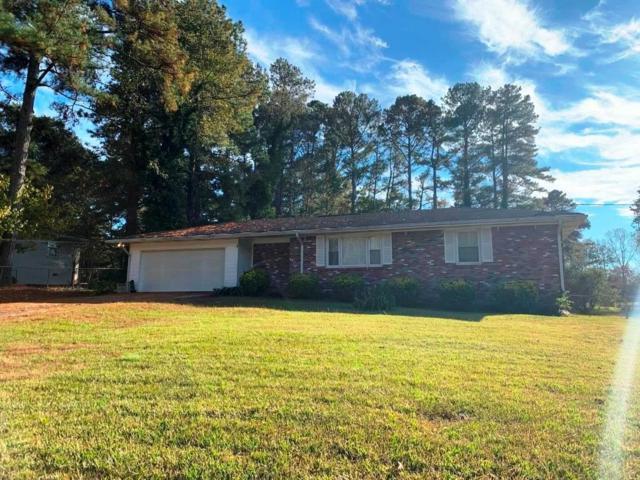 1091 Luther Drive SW, Mableton, GA 30126 (MLS #6549084) :: North Atlanta Home Team
