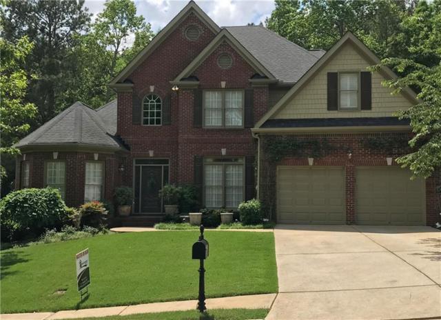 6390 Grand Magnolia Drive, Sugar Hill, GA 30518 (MLS #6549095) :: North Atlanta Home Team