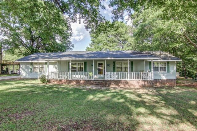 60 Knights Circle, Covington, GA 30016 (MLS #6549114) :: North Atlanta Home Team