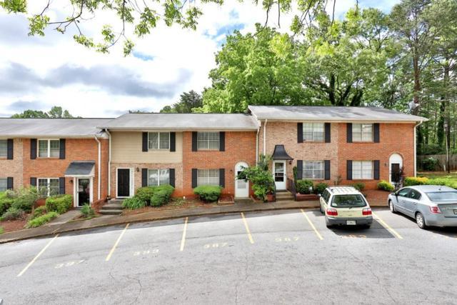 393 Northdale Court, Lawrenceville, GA 30046 (MLS #6549121) :: The Zac Team @ RE/MAX Metro Atlanta
