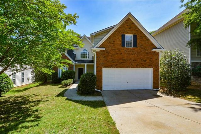 1924 Shiloh Valley Trail NW, Kennesaw, GA 30144 (MLS #6549129) :: RE/MAX Paramount Properties