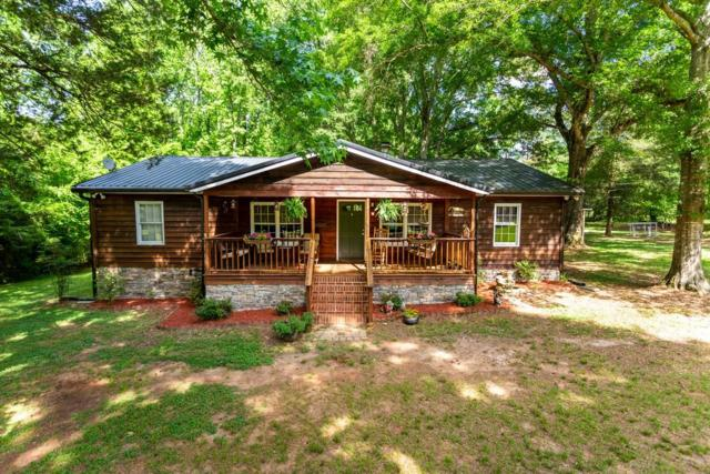 158 Wildwood Road, Zebulon, GA 30295 (MLS #6549142) :: North Atlanta Home Team