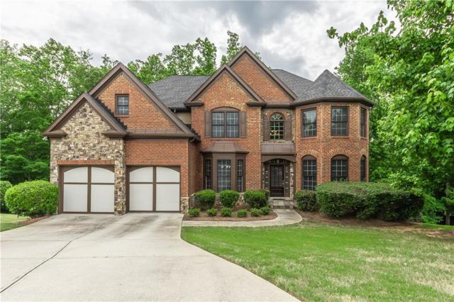1871 Sever Creek Circle, Lawrenceville, GA 30043 (MLS #6549145) :: The Zac Team @ RE/MAX Metro Atlanta