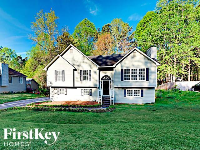 452 Maplewood Lane, Acworth, GA 30101 (MLS #6549156) :: Kennesaw Life Real Estate
