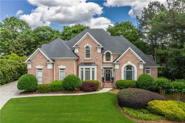 4115 Wellington Lake Court, Peachtree Corners, GA 30097 (MLS #6549165) :: Julia Nelson Inc.