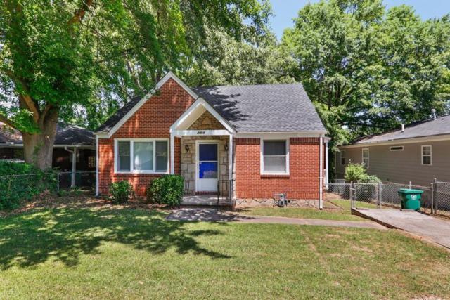 2454 Crestview Avenue, Decatur, GA 30032 (MLS #6549181) :: Hollingsworth & Company Real Estate