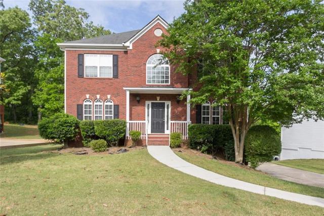 5712 Sullivan Point Drive, Powder Springs, GA 30127 (MLS #6549187) :: Buy Sell Live Atlanta