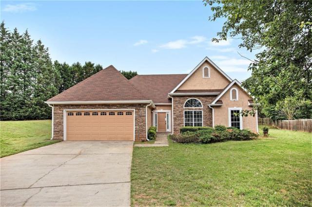 920 Shadow Ridge Circle, Stockbridge, GA 30281 (MLS #6549189) :: North Atlanta Home Team