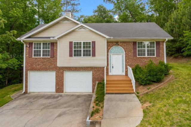 11 Chestnut Ridge Drive NE, Cartersville, GA 30121 (MLS #6549190) :: Rock River Realty