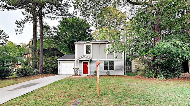 5464 Farmview Close, Stone Mountain, GA 30088 (MLS #6549205) :: RE/MAX Paramount Properties