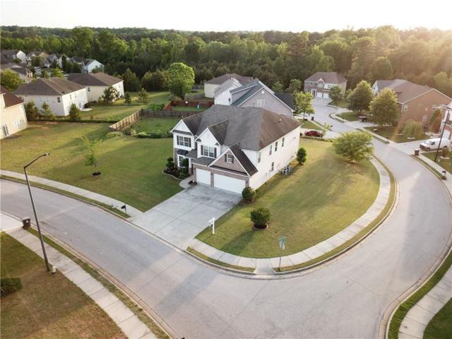 309 Woodmill Way SW, Atlanta, GA 30331 (MLS #6549209) :: Iconic Living Real Estate Professionals