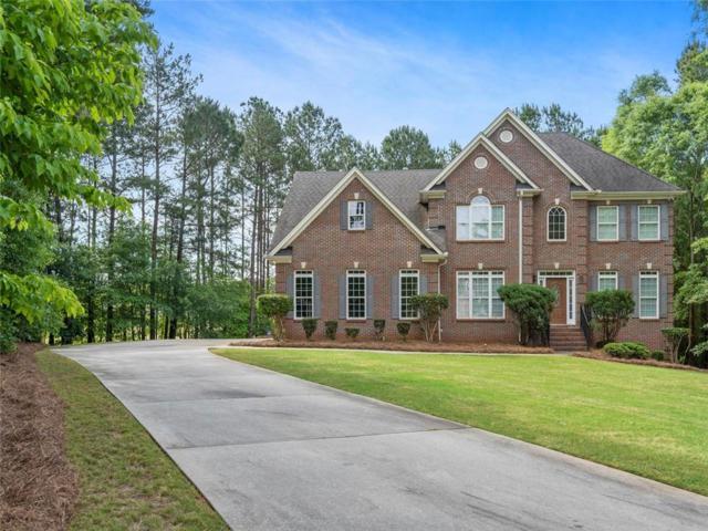 1130 Charleston Ridge, Mcdonough, GA 30252 (MLS #6549216) :: North Atlanta Home Team