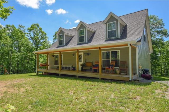 945 Paris Mountain Road, Rockmart, GA 30153 (MLS #6549235) :: North Atlanta Home Team