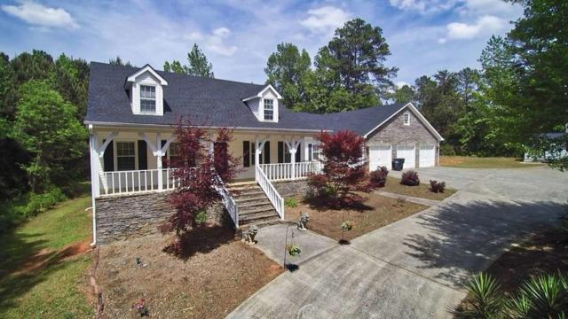 205 Oak Hill Circle, Covington, GA 30016 (MLS #6549260) :: North Atlanta Home Team