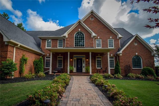 380 Potts Road, Kingston, GA 30145 (MLS #6549263) :: RE/MAX Paramount Properties