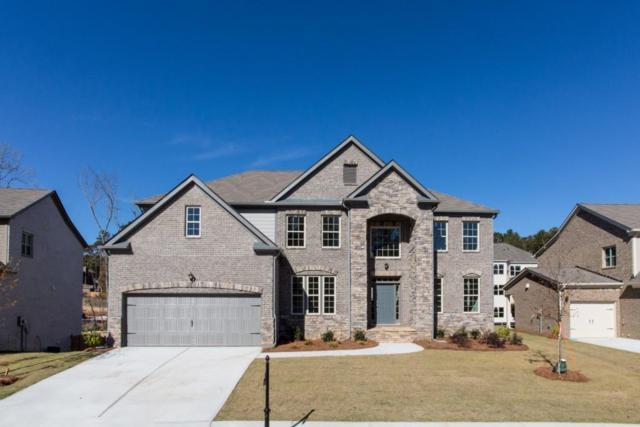 4606 Woodland Bank Boulevard, Buford, GA 30518 (MLS #6549287) :: Iconic Living Real Estate Professionals