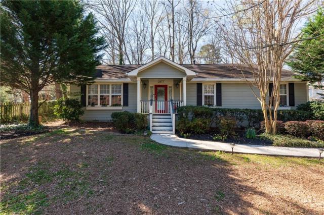2877 Midway Road, Decatur, GA 30030 (MLS #6549315) :: RE/MAX Paramount Properties