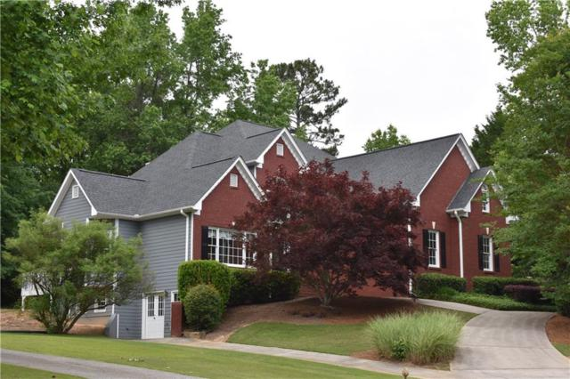3305 Lake Seminole Place, Buford, GA 30519 (MLS #6549317) :: Iconic Living Real Estate Professionals