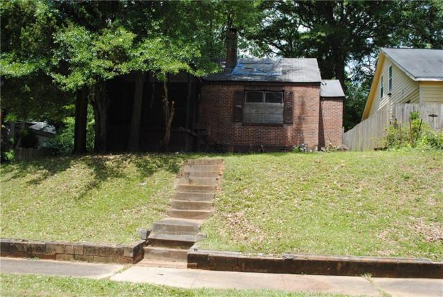 1355 E Forrest Avenue, East Point, GA 30344 (MLS #6549351) :: RE/MAX Paramount Properties