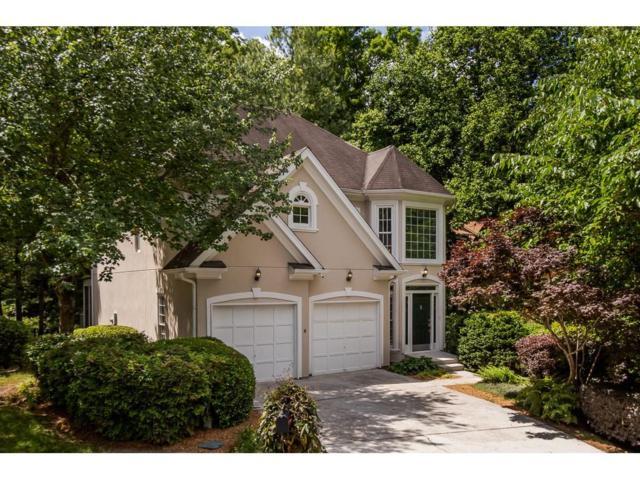 2236 Lenox Walk NE, Brookhaven, GA 30319 (MLS #6549376) :: North Atlanta Home Team