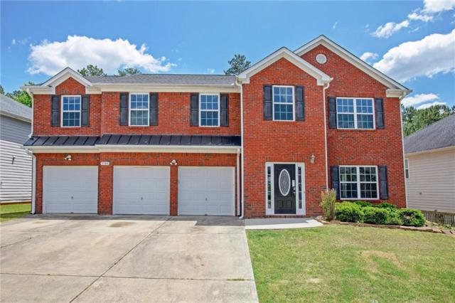 5588 Dendy Trace, Fairburn, GA 30213 (MLS #6549379) :: Iconic Living Real Estate Professionals
