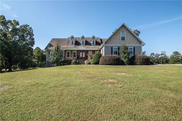 90 Lowery, Rome, GA 30165 (MLS #6549390) :: RE/MAX Paramount Properties