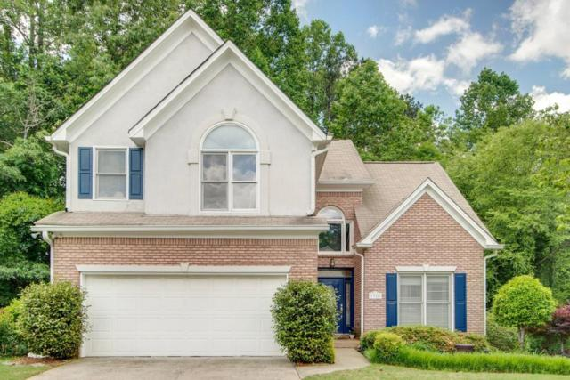 1920 Henderson Way, Lawrenceville, GA 30043 (MLS #6549399) :: RE/MAX Paramount Properties