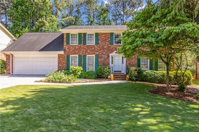 3733 Toxaway Court, Atlanta, GA 30341 (MLS #6549420) :: Iconic Living Real Estate Professionals
