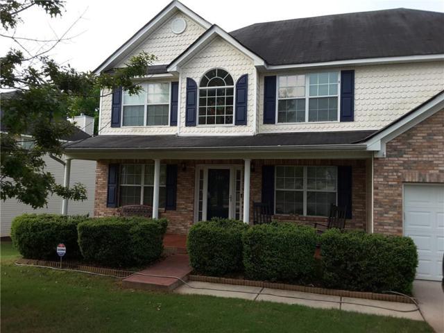 580 Howell Drive, Locust Grove, GA 30248 (MLS #6549433) :: The Zac Team @ RE/MAX Metro Atlanta