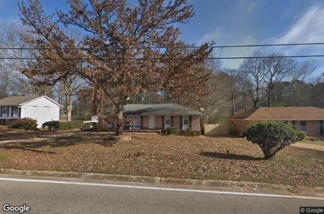 4125 Brookwood Drive, Austell, GA 30106 (MLS #6549458) :: North Atlanta Home Team