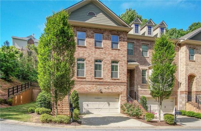 1225 Apperley Place, Sandy Springs, GA 30350 (MLS #6549460) :: Kennesaw Life Real Estate