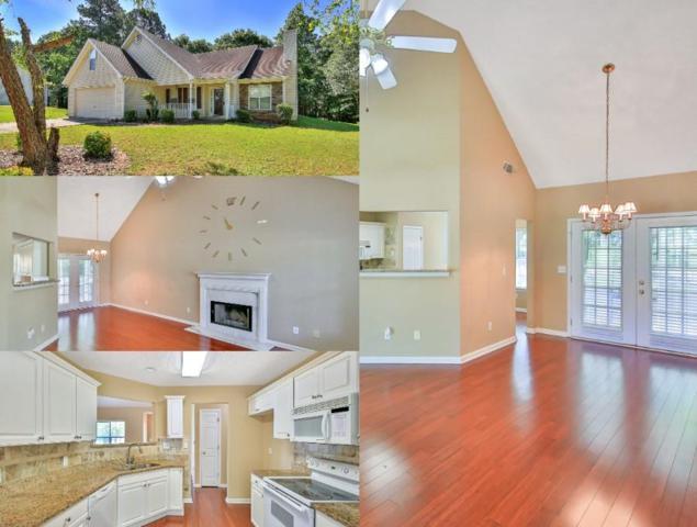 145 Forest Brook Drive, Covington, GA 30016 (MLS #6549470) :: RE/MAX Paramount Properties