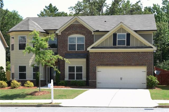 4299 Two Bridge Drive, Buford, GA 30518 (MLS #6549477) :: Iconic Living Real Estate Professionals