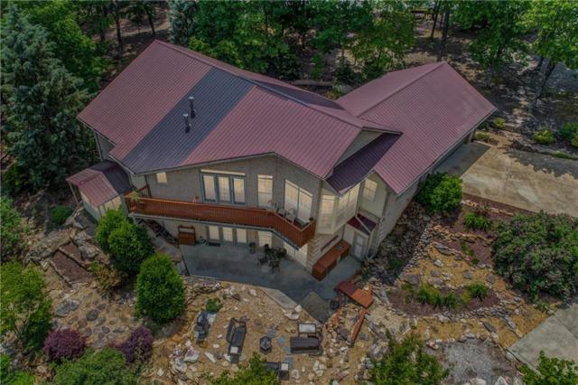 185 Mountain Top Road, Waleska, GA 30183 (MLS #6549504) :: Path & Post Real Estate