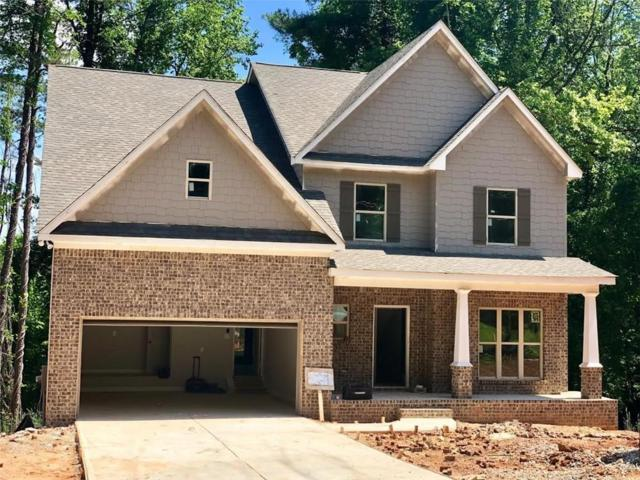 298 Jennifer Lane, Lilburn, GA 30044 (MLS #6549540) :: Iconic Living Real Estate Professionals
